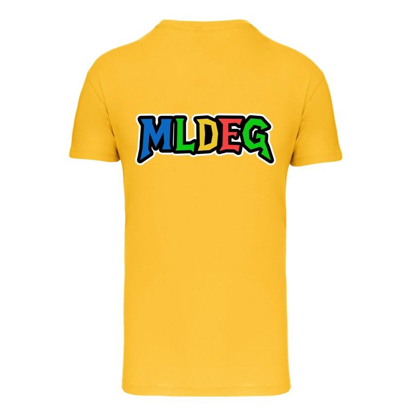Tee-shirt col V - ninetsVF157Y