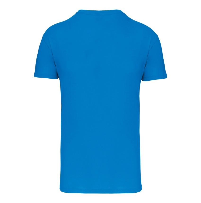 T-shirt polyester col V...