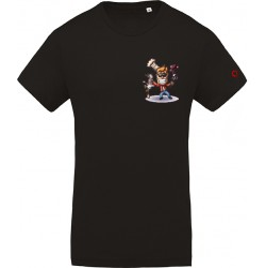 T-shirt Edorock...